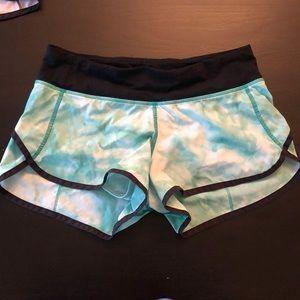 lululemon Run Times Shorts
